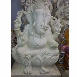Marble Ganapati