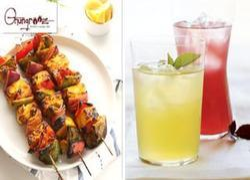 Ghungrooz Kitchen Lounge Bar