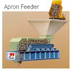 Apron Feeders Manufacturers Suppliers Amp Exporters Of