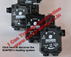 Suntec Diesel Pump