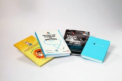 Management Book Publications Printing Services