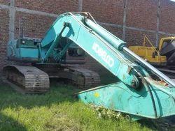 Kobelco SK 480 Hydraulic Excavator Spare Parts
