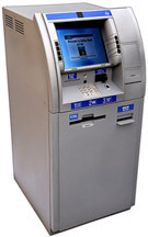 Automated Teller Machines - ATM, ATM Machine Manufacturers ...