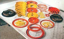 Automotive Brake Components