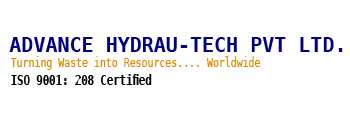 Advance Hydrau-Tech Pvt. Ltd.