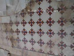 Stone Tiles Marble Flooring