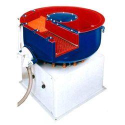 Polyurethane Vibratory Circular Bowl