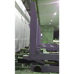 Aluminum  Plant Furnaces