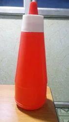 Sauce Plastic Bottle