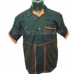 Service Uniforms U-153