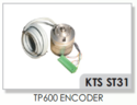Nuovo Pignone TP600 Encoder