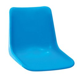 Plastic Shell Stadium Chair