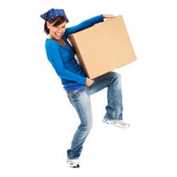 Corporate Goods Relocation Service