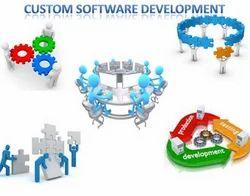 Customized Software Development.