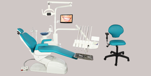 Dental Chairs Professional Deluxe Chair Manufacturer