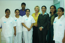 International Diploma in Beauty Cosmetology
