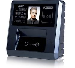 Face Recognition Biometric System