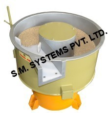 Vibratory Finishing Machines