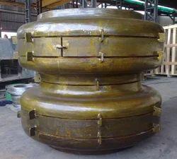 Heat Exchanger Expansion Bellow