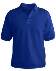 Formal Wear Printed High Quality 100% Cotton Plain Sport Polo T Shirt for Men