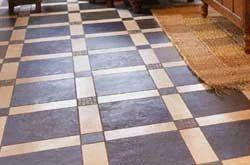 Laminated Flooring Wholesale Trader from New Delhi