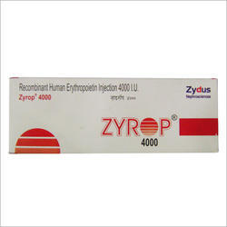 Zyrop Injection