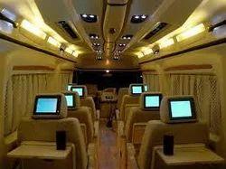 Volvo Bus Luxury Coach