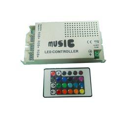 Music IR Controller