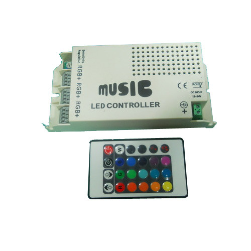 Music IR Controller | Sunny Lights | Manufacturer in Chandni