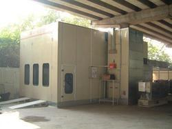 NVH Testing Booths