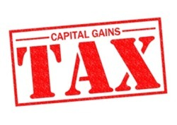 Capital Gains Advice