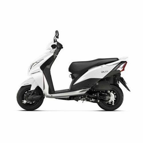 Honda Dio Motor Scooters