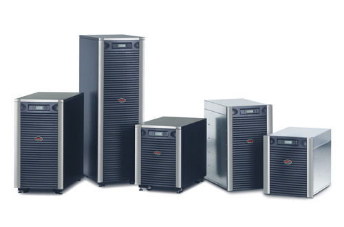 APC Symmetra Network UPS, For Industrial, Vary, Modular Electronics Private  Limited | ID: 9915753288