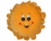 Smiley Pillow