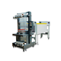 LDPE Sleeve Sealing Machine
