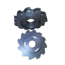 Nylon Machine Gear