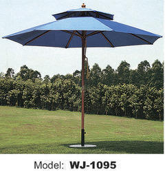 Double Roof umbrella