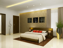 Residence Interior Work, Residental Interior Designer Service in ...