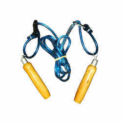 Super Skipping Ropes