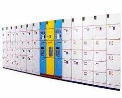 PCC Panel(Power Control Centre)
