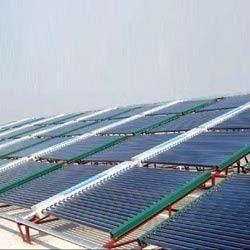 Passive Solar Water Heaters