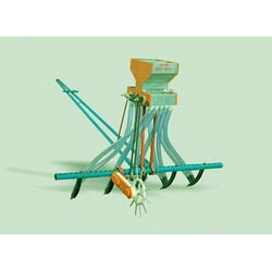 Ox Seed Drill