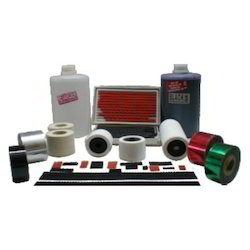 Stamp Pad Ink - Hand Stamps and Inks Manufacturer from Vadodara