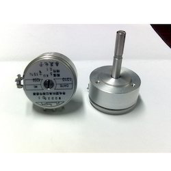 Plastic Rotative Potentiometer