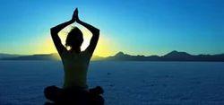 Yoga & Meditation Services