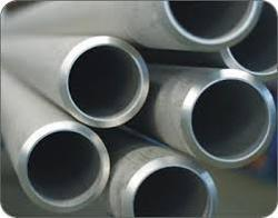 Stainless Steel IBR Pipes I Boiler Quality SS Pipe I BQ Pipe