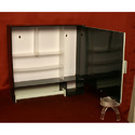 Acrylic Storage Cabinet