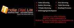 Advertisement Agency in Meerut, Ghaziabad, Delhi, Modinagar,