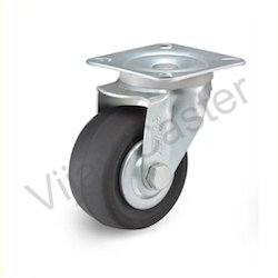 Light Duty Brake Caster Wheel