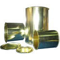 Cylindrical Round Ots Cans, Capacity: 400 Gms To 3.1 Kg